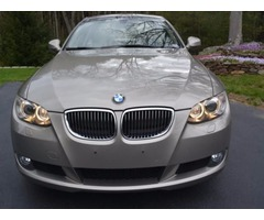 Bmw: 3-series 328xidrive Coupe