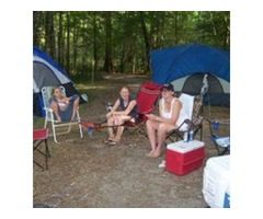 Join Florida Campground for Full Enjoyment