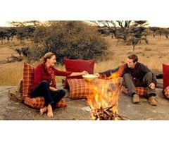 Exprience The Amazing Wildlife Adventure At African Safari Holidays