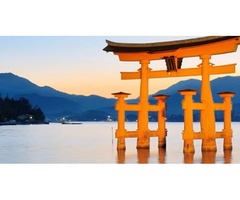 Explore Travel To Japan For Enbjoy Magnificent Natural Beauty