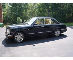 Bentley: Arnage Red Label