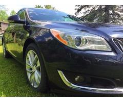 Buick: Regal Base