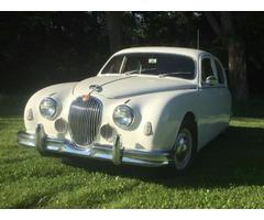 Jaguar: Other Sedan
