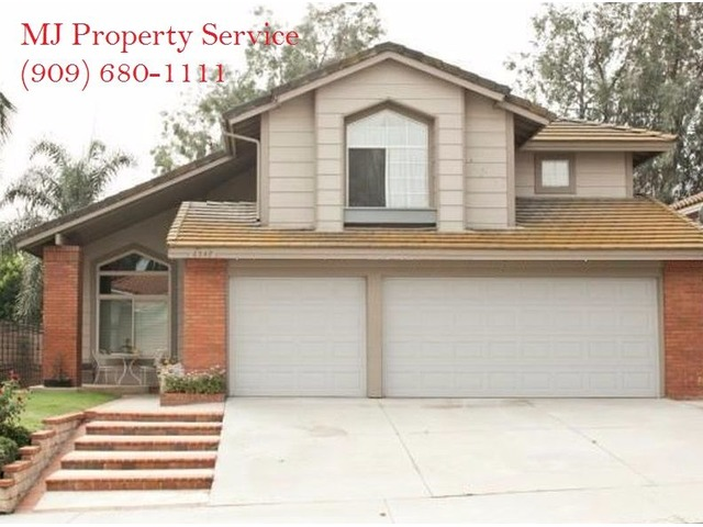 Gorgeous 4 Bedroom Home in Chino Hills | free-classifieds-usa.com
