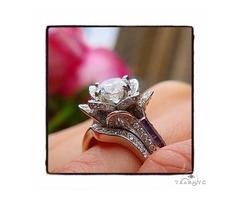 Timeless Women Engagement Rings