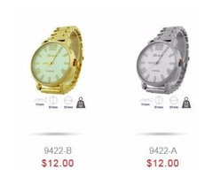 Wholesale Iced out Watches