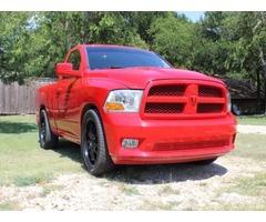 Dodge: Ram 1500