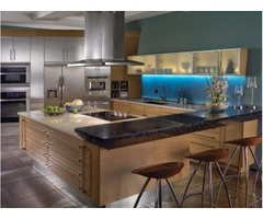 Create a Unique Décor and Style with Custom Kitchen Cabinets Designs