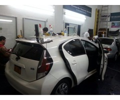 Cost of Window Tinting