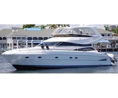 shared yachts