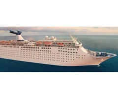 Cruise services at royalseascruises
