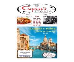 Rome & Italy 2017