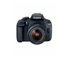 Best Canon DSLR Cameras For Sale – Photo Booth Purchase