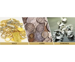 Gold Coin Buyers
