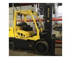 Atlanta Forklift For Sales