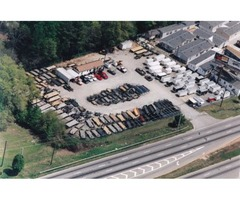 Safe Transportation Through The Enclosed Trailers