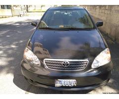 2006 Toyota Corolla LE $4,900 obo