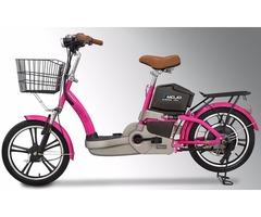 EMOJO Electric Bikes Many Options