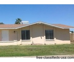 4bd 2bth on W Charleston Ave, Phoenix, AZ 85023