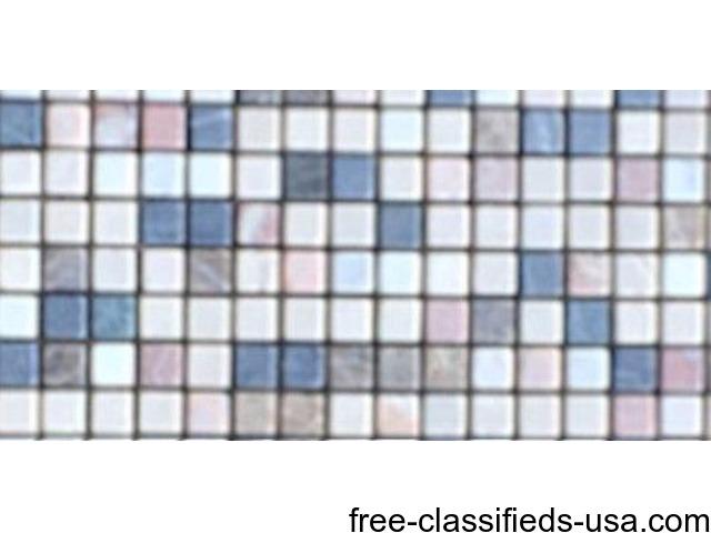 MULTI-COLOR MOSAIC | free-classifieds-usa.com