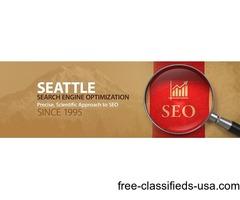 Premium Seattle Search Engine Optimization