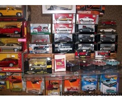 MODEL CAR TRUCK TOY+COLLECTIBLE SHOW