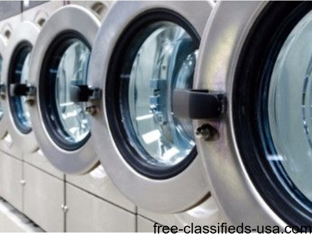 Commercial Laundry Services | free-classifieds-usa.com