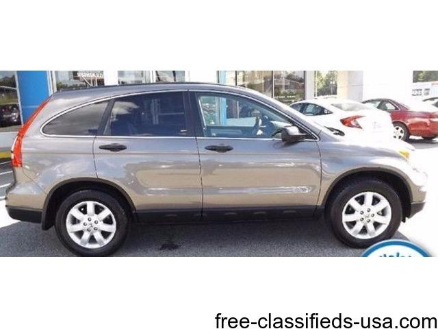 Walsh Honda Used Cars Macon Ga