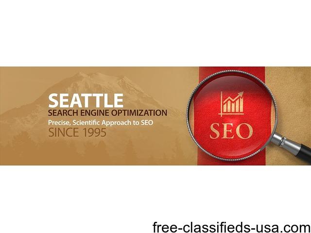 Premium Seattle Washington SEO