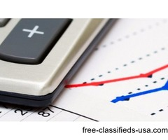 Accounting Firm In Frederick MD
