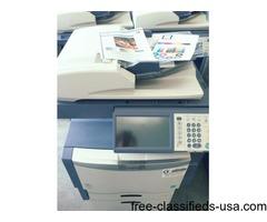 2013 Toshiba eStudio Color Copier (low meter)