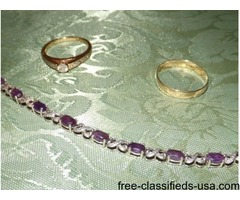 jewerly for sale by owner