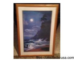 Anthony Casay' Hawaiian Art