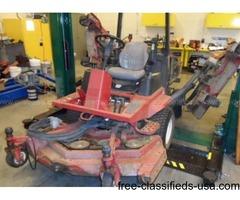 Toro 4000D Mower