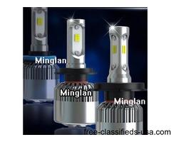 Wholesale LED car headlight kit, Car LED headlight for Philips