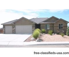 For Sale! 334 S 3450 W, Cedar City, UT 84720
