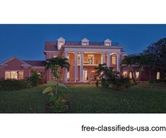 Amazing Georgian Mansion for Sale