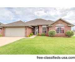 Home for Sale in Edmond