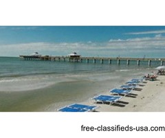 Vacation Rentals On Fort Myers Beach