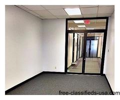 Suite 420 NEW carpet/paint