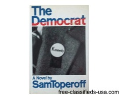 The Democrat by Sam Toperoff