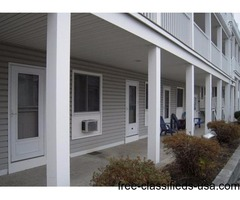 Reduced! Condo steps away from the Ocean!