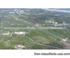 Belfast Maine Land For Sale -30.2 Acres