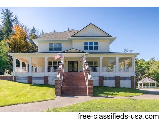 19420 Se Tillstrom Road Damascus 97089 Houses
