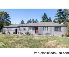 16921 SE Tristin Ave, Happy Valley, OR 97086-Open House