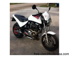 2000 Buell Cyclone