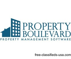Property Management Software by Property Boulevard