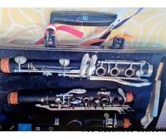 Clarinet. Leblanc Normandy France Bb