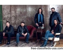 Home Free concert 12/18/2016