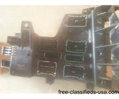 2003 dodge ram diesel fuse box